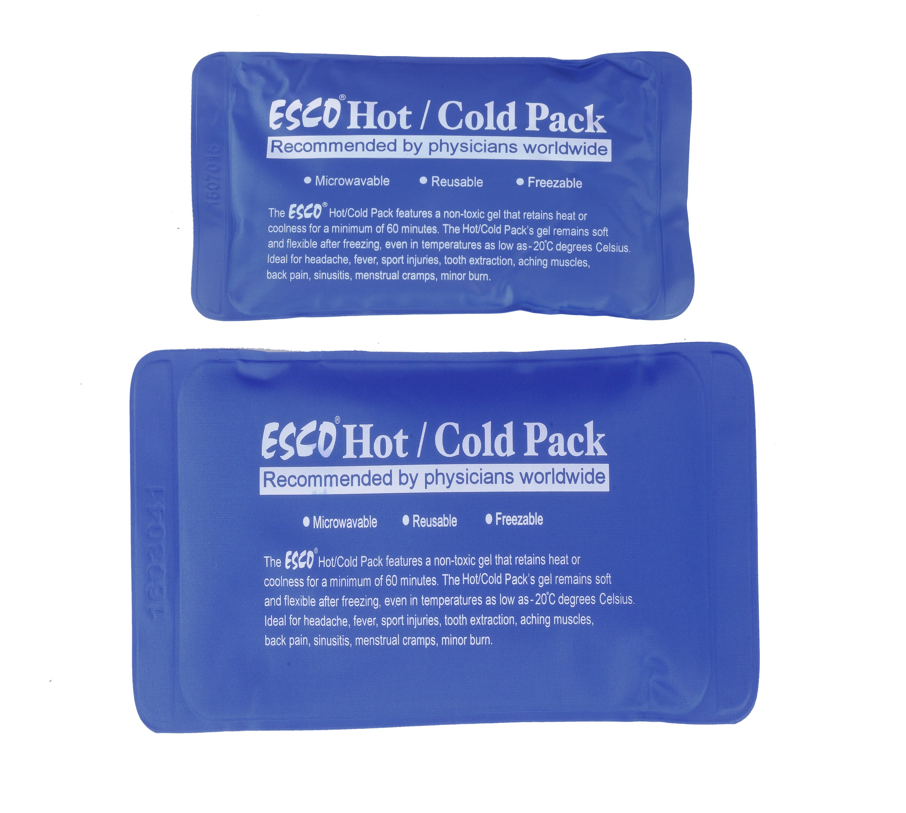 Hot Cold Pack Esco
