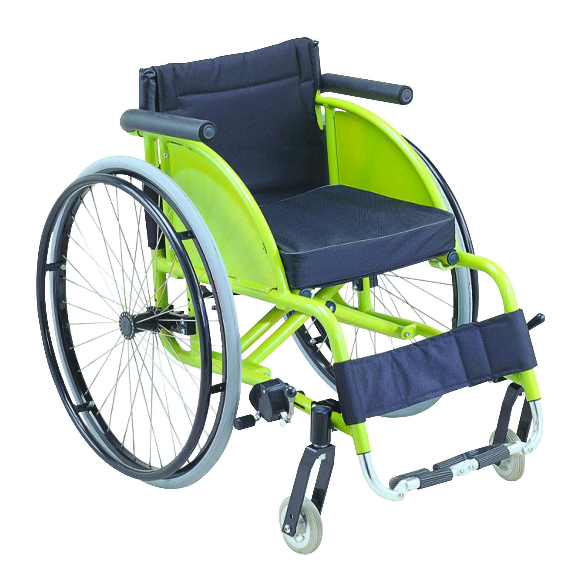 Leisure Wheelchair Code Wch 2214 Le Esco