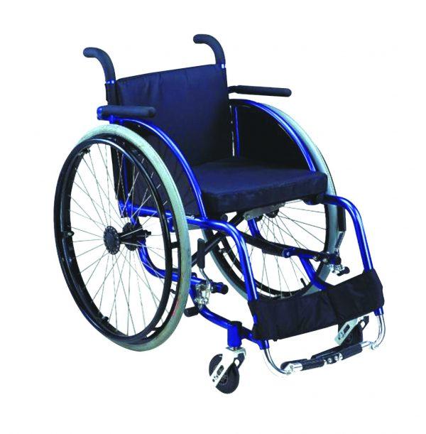 Leisure Wheelchair Code Wch 2314 Le Esco