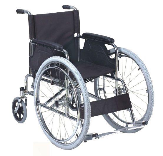 Front Wheel Drive Wheelchair Code Wch 9600 Sd Esco